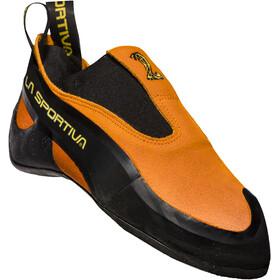 La Sportiva Cobra Kiipeilykengät Miehet, orange